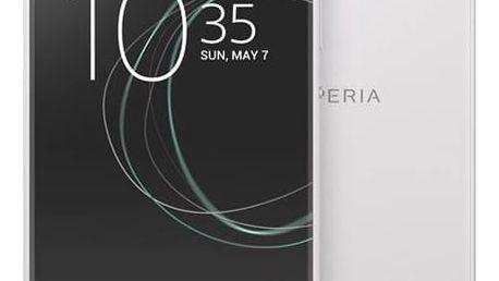 Sony Xperia XA1 (G3112) Dual SIM (1308-4265) bílý