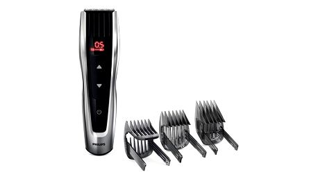 Philips Hairclipper series 7000 HC7460/15 černý