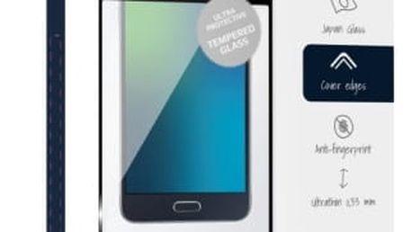 Ochranné sklo FIXED Full-Cover pro Xiaomi Redmi 4 Note Global černé (FIXGF-185-033BK)