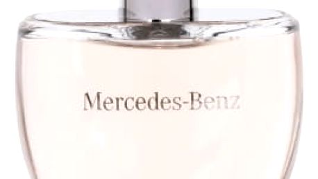 Mercedes-Benz Mercedes-Benz For Women 60 ml parfémovaná voda pro ženy