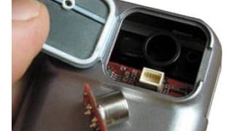 V-NET AL-7000 senzor stříbrný