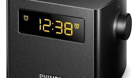 Philips AJ4300B černý
