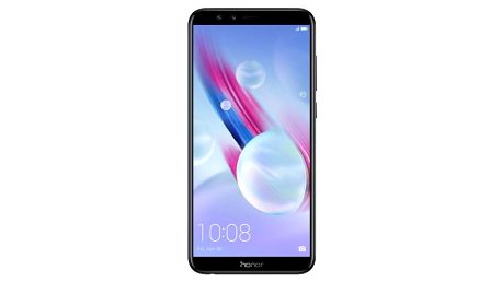 Honor 9 Lite, dual SIM, Midnight Black