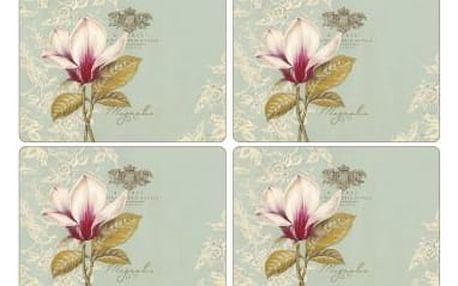 pimpernel Prostírání Vintage - 4 ks, multi barva