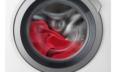 Automatická pračka AEG ProSteam® L7FEE48SC bílá