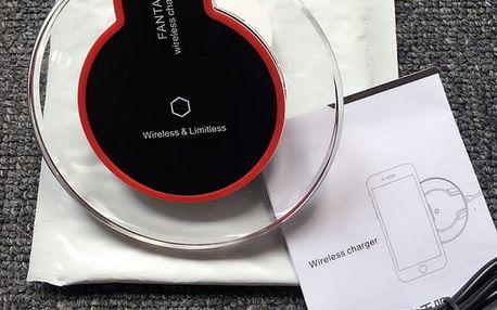 Univerzální bezdrátová nabíječka pro mobilní telefony