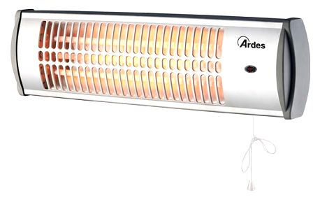 Ardes 437A stříbrný