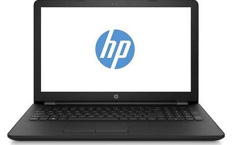 HP 15-ra056nc (3LE96EA#BCM) černý
