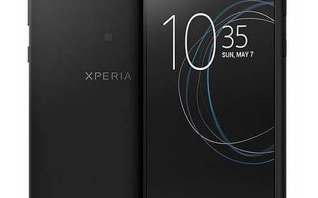 Sony Xperia L1 (G3311) (1308-0248) černý