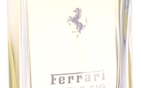 Ferrari Noble Fig 100 ml toaletní voda tester unisex