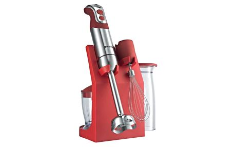 Ponorný mixér Gorenje HB804QR červený