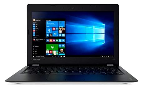 Notebook Lenovo IdeaPad 110S-11IBR stříbrný (80WG008FCK)