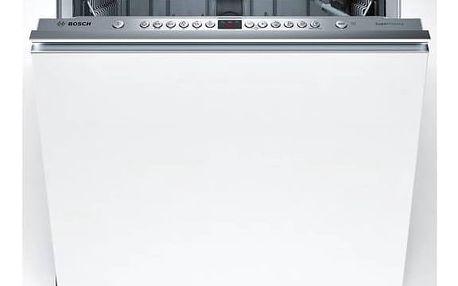 Bosch Super Silence SMV46MX03E
