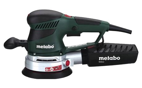 Metabo SXE 450 TurboTec