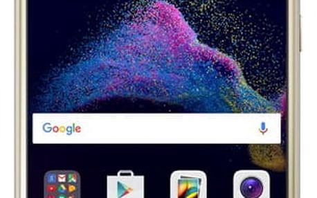 Huawei P9 Lite (2017) Dual SIM LTE zlatý