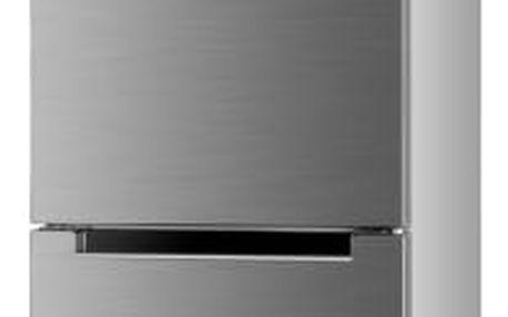 Chladnička s mrazničkou ETA 136290010 nerez + DOPRAVA ZDARMA