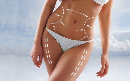 Detox a fit tělo: vstupy na lymfodrenáž