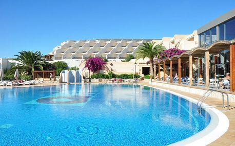 Kanárské ostrovy - Fuerteventura na 8 až 15 dní, all inclusive nebo polopenze s dopravou letecky z Prahy