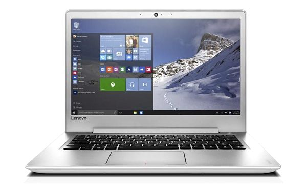 Lenovo IdeaPad 510S-14IKB 14 FHD IPS/i3-7100U/8G/128SSD/W10/bílá
