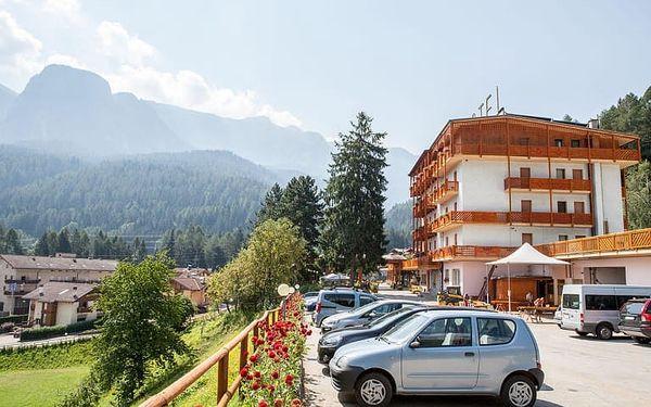 5denní Marilleva/Folgarida se skipasem | Hotel Sancamillo*** | Doprava, ubytování, polopenze a skipas v ceně