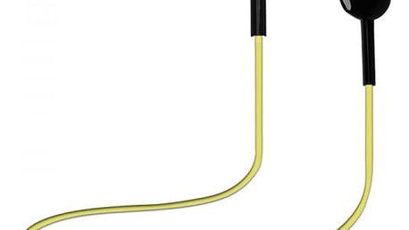 Sportovní bezdrátová sluchátka - bluetooth