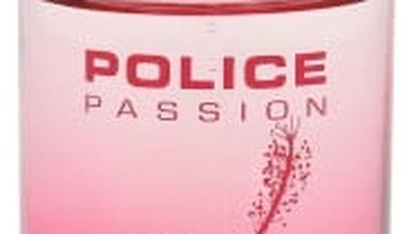 Police Passion 50 ml toaletní voda pro ženy
