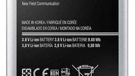Baterie Samsung pro Galaxy S4 s NFC, Li-Ion 2600mAh (EB-B600BEBE) - bulk (EB-B600BEBECWW bulk)
