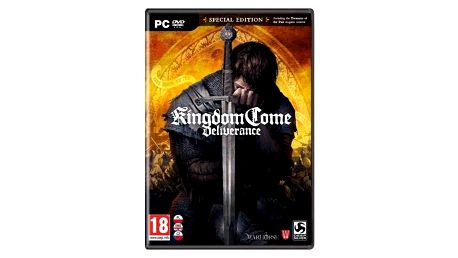 WARHORSE PC Kingdom Come: Deliverance (71477)