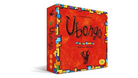 Albi Ubongo Honba za diamanty