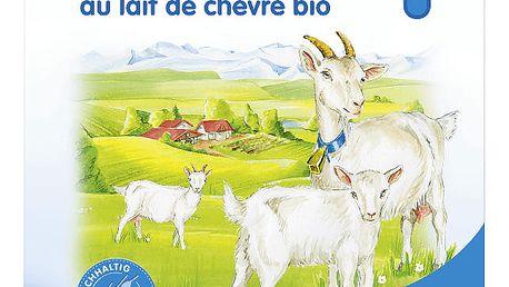 Holle BIO Baby pokračovaci mléko formule 3