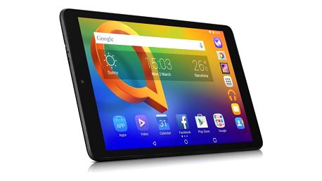 """Dotykový tablet ALCATEL A3 10"""" Wi-Fi 8079 (8079-2CALE15) černý Software F-Secure SAFE, 3 zařízení / 6 měsíců v hodnotě 979 Kč + DOPRAVA ZDARMA"""