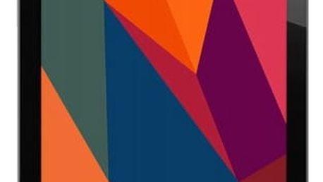 Dotykový tablet Umax VisionBook 10Q Plus černý/šedý + dárek (UMM200V1M)