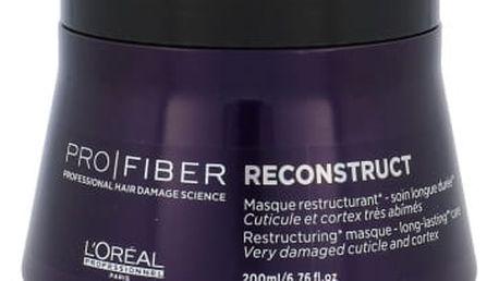 L´Oréal Professionnel Pro Fiber Reconstruct 200 ml maska na vlasy pro ženy