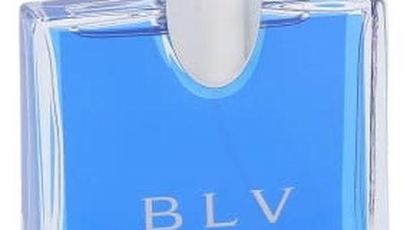 Bvlgari BLV Pour Homme 50 ml toaletní voda pro muže