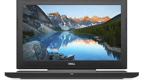 Dell Inspiron 15 7000 Gaming (7577) (N-7577-N2-713K) černý