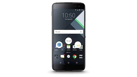 BlackBerry DTEK60 (Argon) (PRD-63040-019) šedý
