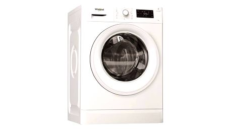 Whirlpool Fresh Care FWG71284W EU bílá