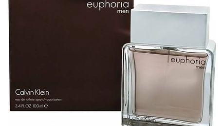 Calvin Klein Euphoria toaletní voda pánská 100 ml