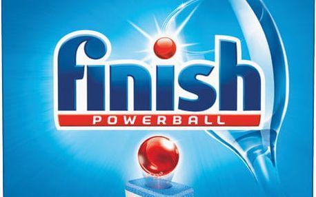 FINISH Classic Lemon 68 ks - tablety do myčky