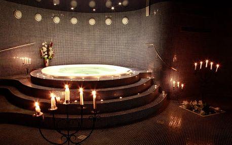 4* Hotel Morris Mariánské Lázně: 3 dny pro dva + polopenze