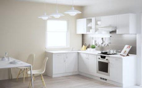Kuchyně DADA kombinace rohová 9