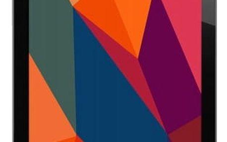 Dotykový tablet Umax VisionBook 10Q Plus (UMM200V1M) černý/šedý Software F-Secure SAFE, 3 zařízení / 6 měsíců v hodnotě 979 Kč