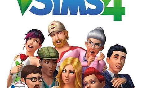 Hra EA Xbox One The Sims 4 (EAX372901)