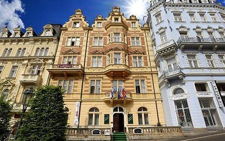 Wellness pobyt pro dva se snídaní v 4* hotelu Heluan & Ester****, masáže, zábaly, masky, bazén.