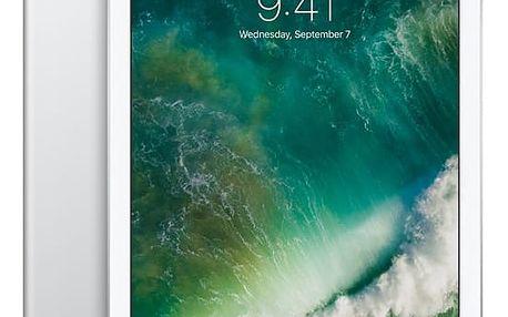 Dotykový tablet Apple (2017) Wi-Fi+Cellular 128 GB - Silver (MP272FD/A) + DOPRAVA ZDARMA