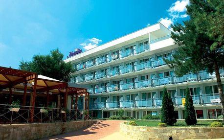 Bulharsko - Albena na 8 dní, all inclusive s dopravou letecky z Prahy nebo Ostravy