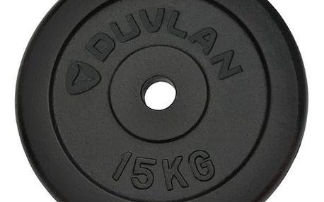 Duvlan ocel 15 kg- 30 mm