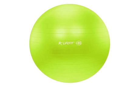 LIFEFIT ANTI-BURST 85 cm zelený