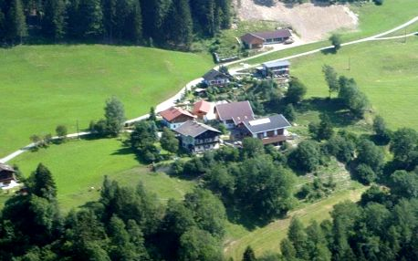 Rakousko - Korutany na 6 dní, polopenze s dopravou vlastní