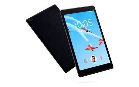 """Dotykový tablet Lenovo TAB4 8"""" Wi-Fi (ZA2B0027CZ) černý Software F-Secure SAFE, 3 zařízení / 6 měsíců v hodnotě 979 Kč + DOPRAVA ZDARMA"""